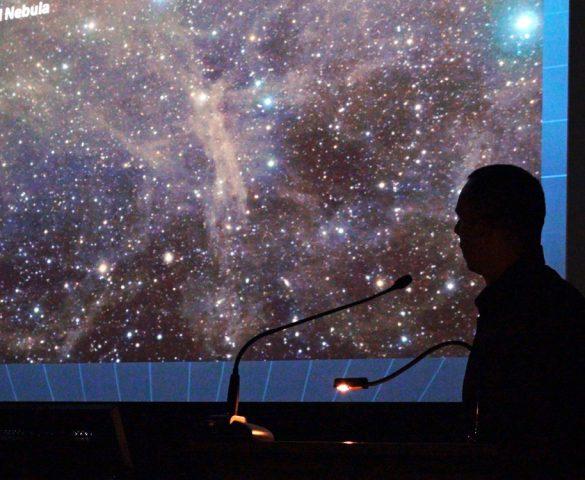 Integrated  Flux Nebula - Λ. ΒΕΛΙΣΣΑΡΑΤΟΣ