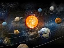 Η Αναζήτηση της Δομής του Ηλιακού Συστήματος - Α. Κιοσκλής