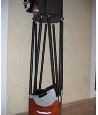 Κατασκευή Dobsonian τηλεσκοπίου (Τσιμπούλης)