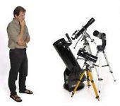 Οδηγός επιλογής τηλεσκοπίου (Astronomy)