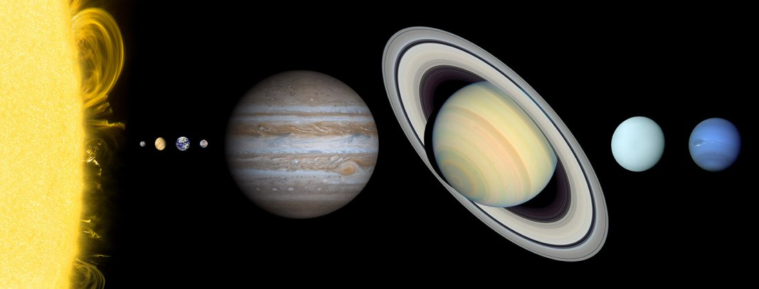 Πλανητική Απεικόνιση
