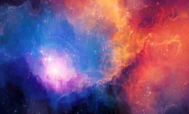 Τα Χρώματα των Νεφελωμάτων - του Γιώργου Νικολιδάκη