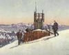 Αστεροσκοπείο στο Λευκό Όρος - του Δημήτρη Μπότση