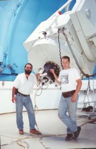 Αστεροσκοπείο Κρυονερίου 2001