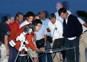 Αστεροσκοπείο Πεντέλης 2009