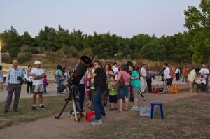 Εκδήλωση Αρκάδων Ιλίου 2013
