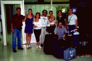 Ρουμανία 1999