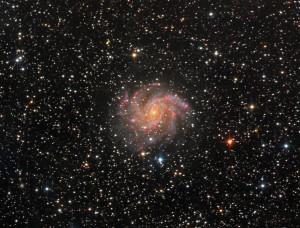 NGC6946 Καζασίδης Παναγιώτης