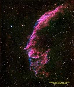 NGC6992 Συμεωνίδης Γιάννης