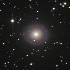 NGC7217 Kazasidis Panagiotis