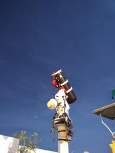 Skywatcher 8inch Quattro EQ6