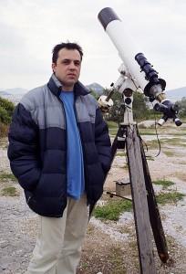 Θησείο 2001