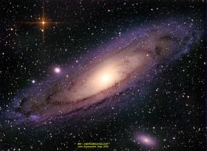 Βαθύς Ουρανός - Συμεωνίδης