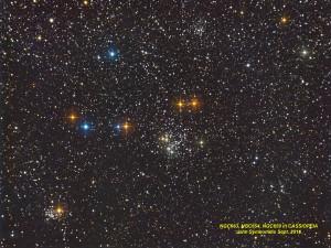 NGC663 Συμεωνίδης Γιάννης