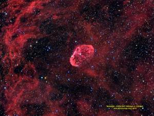 NGC6888 Συμεωνίδης Γιάννης