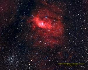 NGC7635 Συμεωνίδης Γιάννης